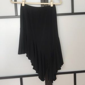 Capezio skirt. medium.